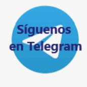 Cliquea aquí para unirte al grupo de Telegram creado exclusivamente para recibir las novedades que se emiten en QPHradio. Solo los administradores pueden escribir en él