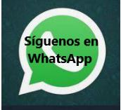 Cliquea aquí para entrar en el grupo de WhatsApp creado exclusivamente para recibir las novedades que se emiten en QPHradio. Solo los administradores pueden escribir en él.